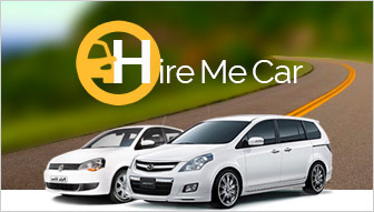 HireMeCar Offer