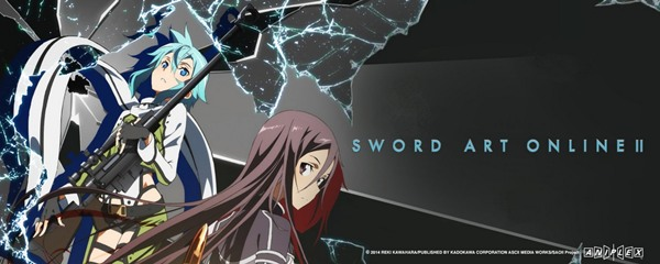 Sword Art Online II   38 Cast Images   Behind The Voice Actors Sword Art Online II
