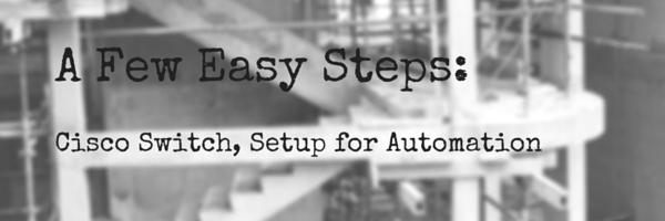 A Few Easy Steps- (1)