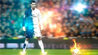 Cristiano Ronaldo HD wallpapers • PoPoPics.com