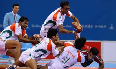 Asian Games 2014: Indian men make seventh consecutive final in Kabaddi