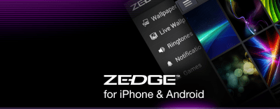 Recent Spin-Off Zedge: Precursor In Device Personalization ...