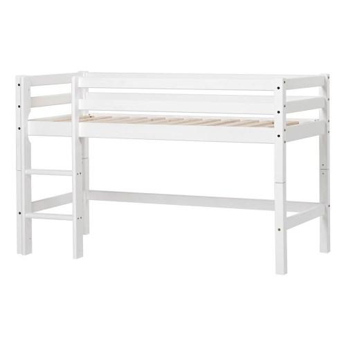 Medium Crop Of Low Loft Bed