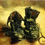 well worn boots