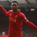 Football - FA Premier League - Liverpool FC v Crystal Palace FC