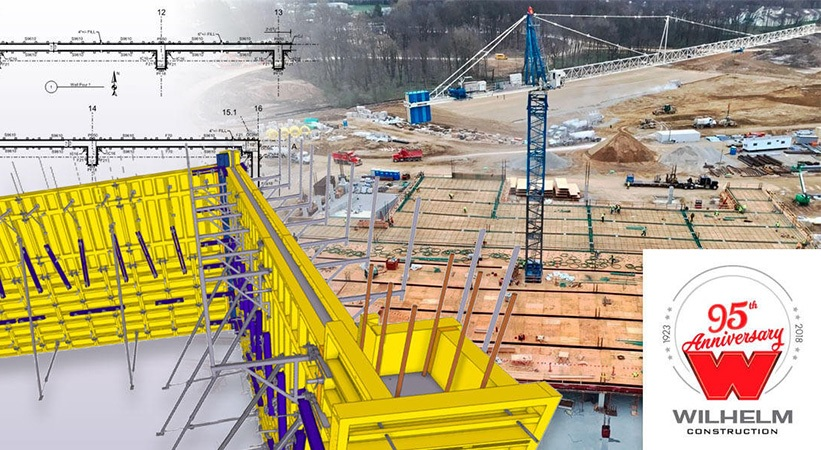 """Tekla webinar """"Speed up Your Platework: New and Improved Tools to Increase Your Productivity in Specialized Platework Projects"""""""