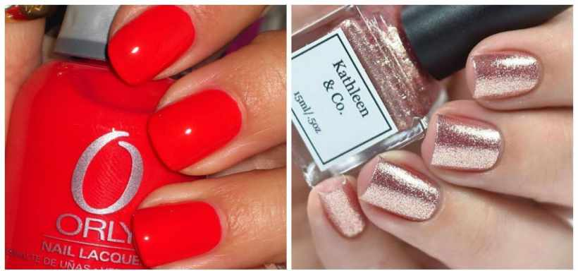Nail Polish Colors Summer 2018 | Yoktravels.com