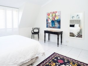 Potts Point Bedroom