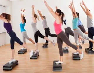 AEROBICS best exercises