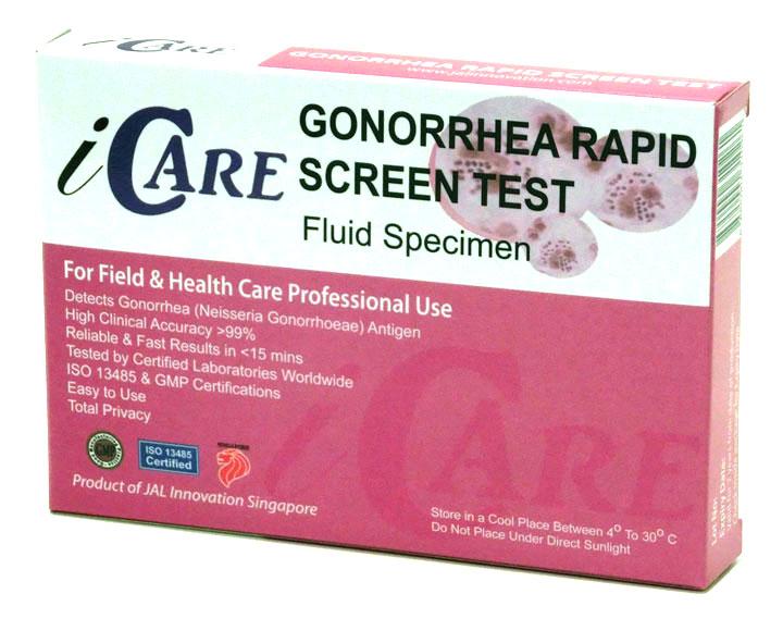 Gonorrhea big