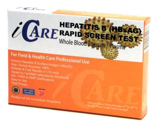 Hepatitis big