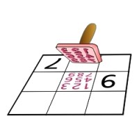 Sudoku stamper