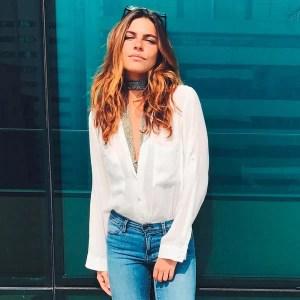 street-style-look-mariana-goldfarb-camisa-branca-calca-jeans