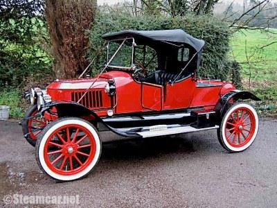 1914 Stanley 606