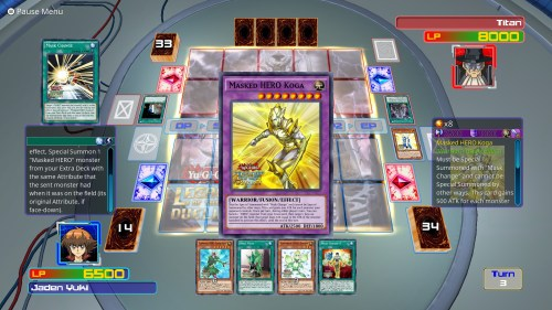 Yugioh Forbidden Memories 2 In Considerable Duelist On Steam Yugioh