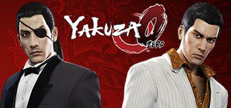 Save 33% on Yakuza 0 on Steam