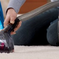 What is the Best Upholstery Cleaner for Couch in 2014?