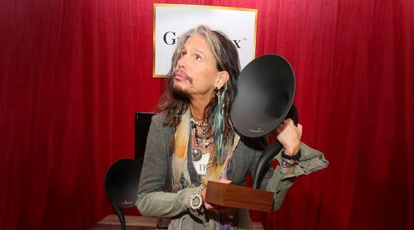 56th GRAMMY Awards - GRAMMY Gift Lounge - Day 2