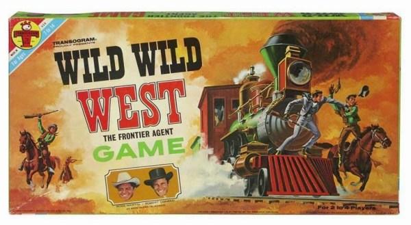 wildwestametransogram