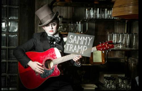 Sammy Tramp