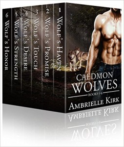 Caedmon-Wolves