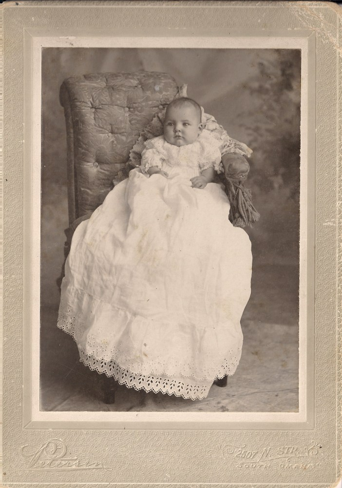 Cabinet Cards (4/6)