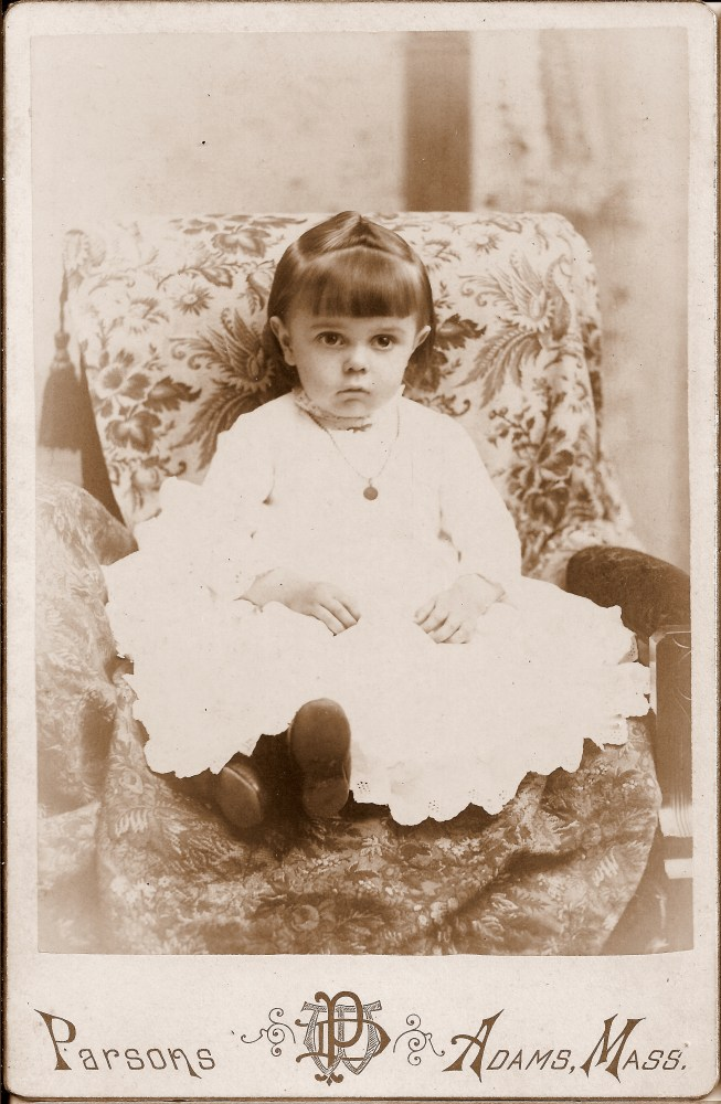 Cabinet Cards (2/6)