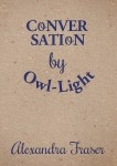 Conversation by Owl-Light cover