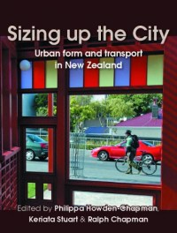 Sizing up the City cover