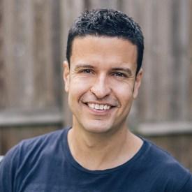Stefan Ferreira Portrait