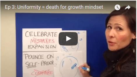 Growth Mindset Episode 3