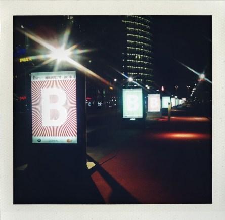 Berlinale #1