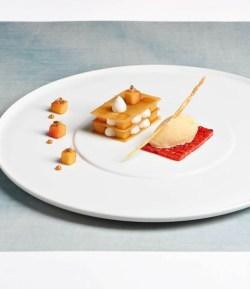 """""""Krosse Lasagne vom Pfirsich"""""""