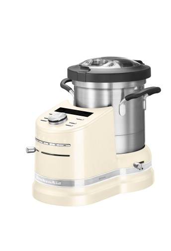 kr ftemessen thermomix vs kitchenaid vs cooking chef. Black Bedroom Furniture Sets. Home Design Ideas