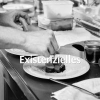 """Mediale Foodstücke #49: """"Existenzielles"""""""