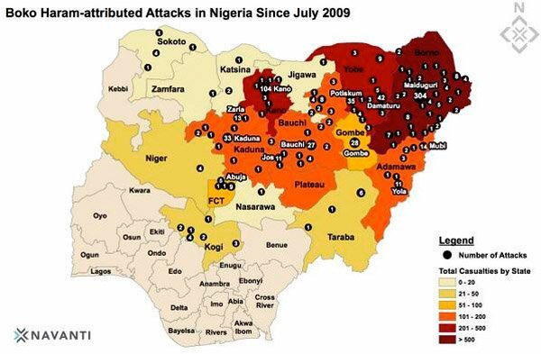 effect of boko harams in nigeria The effect of boko haram to nigeria economy cannot be overemphasized boko haram made its presence known in 2004, in yobe stateand by 2011, it made its presence known to the global community by bombing the united nations headquarters in abuja.