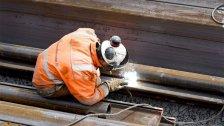 Bygg og anlegg er en av bransjene der nye jobber i stor grad har gått til arbeidsinnvandrere. Foto: Kallestad, Gorm / NTB scanpix