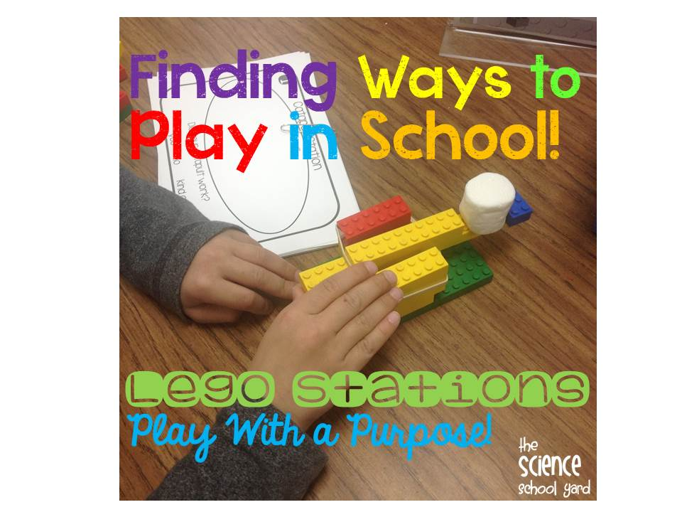 STEM: Play With A Purpose