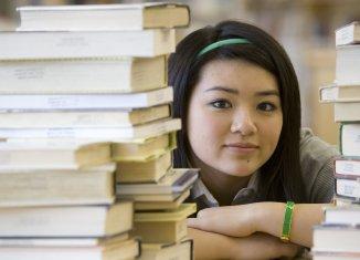 Senior Year - Schoolgirl