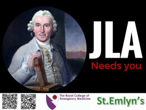 James Lind Alliance update. St.Emlyn's