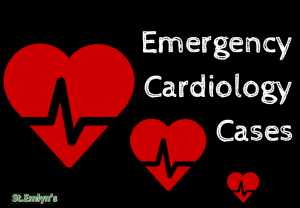Cardiology Case 05: Detective work