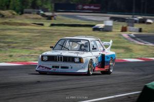BMW E21 Gr.5