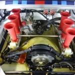 Porsche RSR Motor