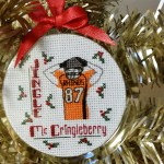 Jingle McCringleberry 2014