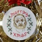 Murray Christmas 2014