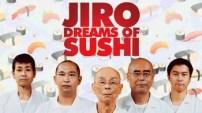 Jiro Dreams of Sushi - Netflix #streamteam