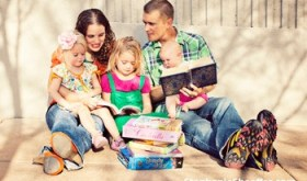 Family-Reading