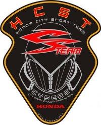 Logo HCST Honda City Sport Team