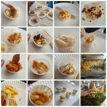 2016 Vermont Mac and Cheese Challenge