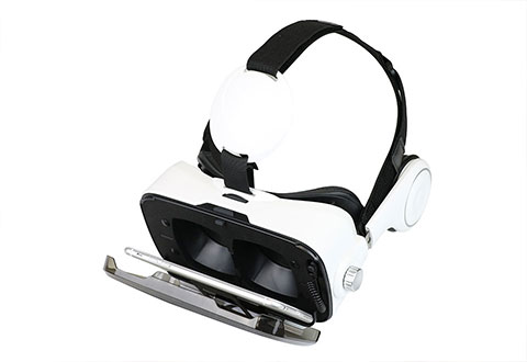 Sharper Image Virtual Reality Headset